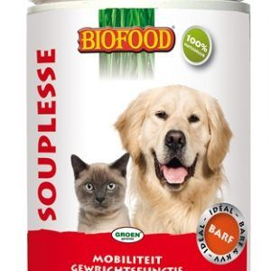 Biofood souplesse gluco / chondro
