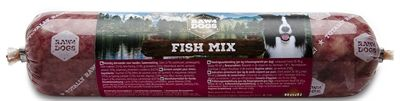Raw4dogs worst fish mix