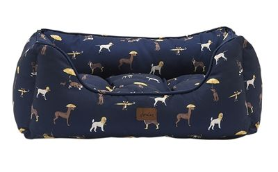 Joules mand Dog print
