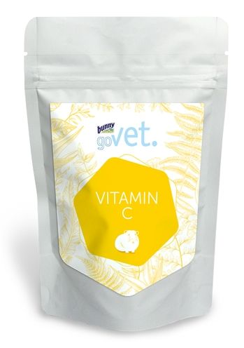 Bunny nature govet vitamine c