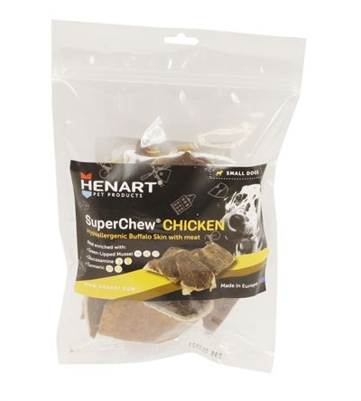 Henart superchew chicken (SMALL 250 GR)