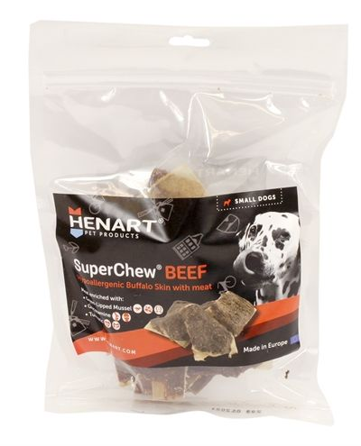 Henart superchew beef (M/L 300GR)