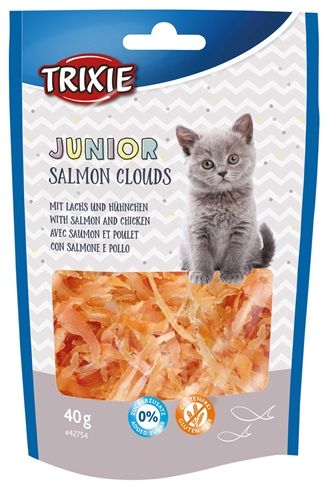 Trixie junior salmon clouds (40 GR)