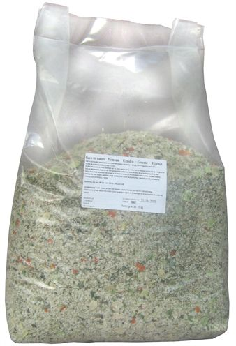 Dierendrogist back to nature (10 KG)