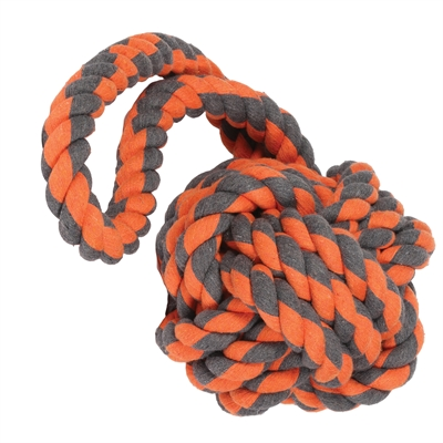 Happy pet nuts for knots extreme bal tugger (60X24X24 CM)