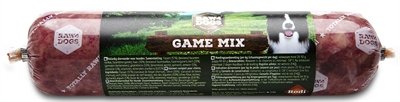 Raw4dogs worst game mix (1500 GR)